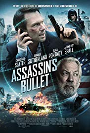 Assassins Bullet (2012)