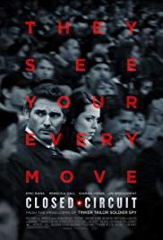 Closed Circuit (2013)
