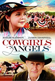 Cowgirls n Angels (2012)