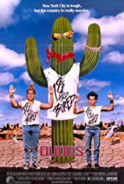 Watch Full Movie :Dudes (1987)