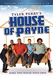 Tyler Perrys House of Payne (2006)