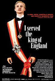 I Served the King of England (2006)