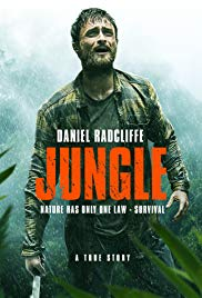 Watch Full Movie :Jungle (2017)