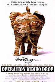 Operation Dumbo Drop (1995)