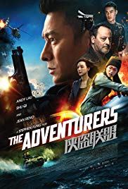 Watch Full Movie :The Adventurers (2017)