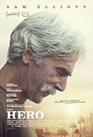 Watch Full Movie :The Hero (2017)