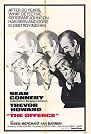 The Offence (1973)