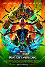 Watch Full Movie :Thor: Ragnarok (2017)