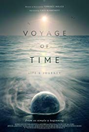 Voyage of Time: Lifes Journey (2016)