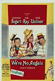 Were No Angels (1955)