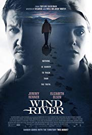 Watch Full Movie :Wind River (2017)