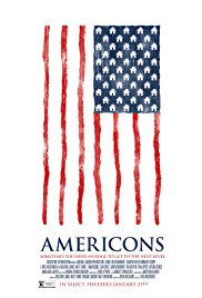 Watch Full Movie :Americons (2017)