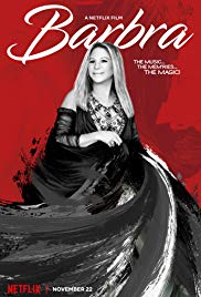 Barbra: The Music... The Memries... The Magic! (2017)