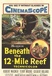 Beneath the 12Mile Reef (1953)