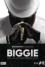 Biggie: The Life of Notorious B.I.G. (2017)