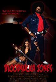 Bloodsucka Jones (2013)