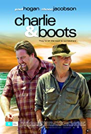 Watch Full Movie :Charlie & Boots (2009)