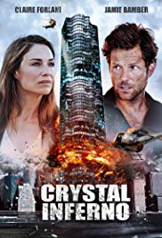 Watch Full Movie :Crystal Inferno (2017)