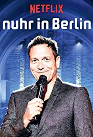 Dieter Nuhr: Nuhr in Berlin (2016)