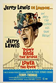 Dont Raise the Bridge, Lower the River (1968)