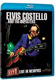 Elvis Costello and the Imposters: Live in Memphis (2005)