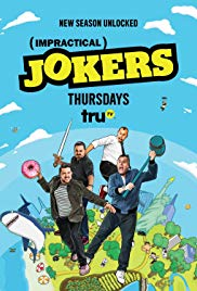 Watch Full Movie :Impractical Jokers (2011)