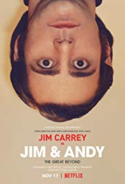 Jim & Andy: The Great Beyond  Featuring a Very Special, Contractually Obligated Mention of Tony Clifton (2017)