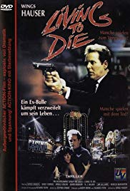 Living to Die (1990)