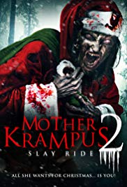 Lady Krampus (2016)