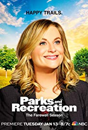 Parks and Recreation (2009 2015)