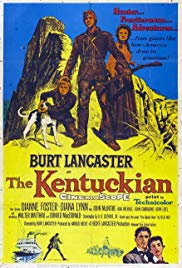 The Kentuckian (1955)