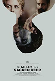 Watch Full Movie :The Killing of a Sacred Deer (2017)