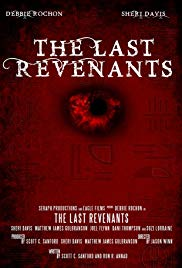 The Last Revenants (2015)