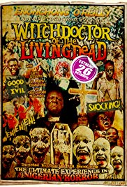 Witchdoctor of the Livingdead (1985)