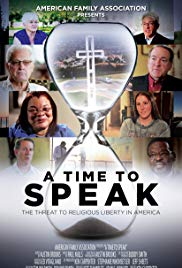 A Time to Speak (2014)