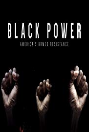 Black Power: Americas Armed Resistance (2016)