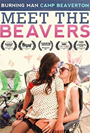 Camp Beaverton: Meet the Beavers (2013)