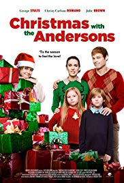 Christmas with the Andersons (2016)