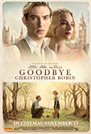 Watch Full Movie :Goodbye Christopher Robin (2017)