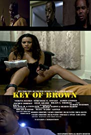 Key of Brown (2013)
