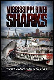 Mississippi River Sharks (2017)