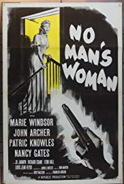 No Mans Woman (1955)