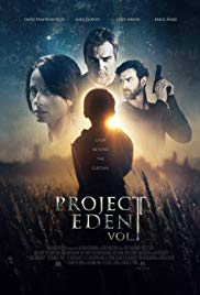 Watch Full Movie :Project Eden: Vol. I (2017)