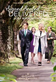 Signed, Sealed, Delivered: Lost Without You (2016)