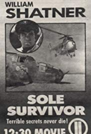 Sole Survivor (1970)