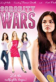 Sorority Wars (2009)