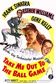 Take Me Out to the Ball Game (1949)