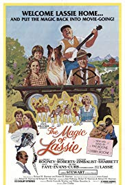 The Magic of Lassie (1978)