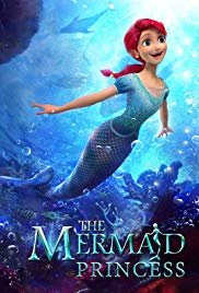 The Mermaid Princess (2016)