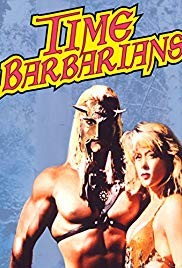 Time Barbarians (1990)